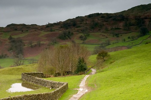 Walk from Windermere to Ambleside | by boncey