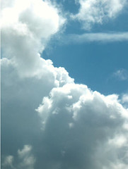 ciel 21 avril 2005