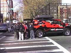 Verizon Wireless Street Team