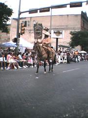 San Antonio Charro Society
