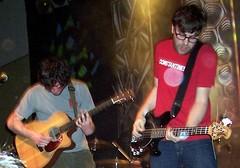 Wintersleep @ The Wave, April 22/2005