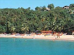 PR beach