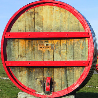 Wine Barrel | by brewrat