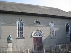 Capel Penllwyn, Capel Bangor