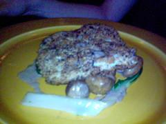 Crusty Cod