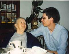 Avó Leonor