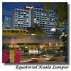 Hotel Equatorial Kuala Lumpur