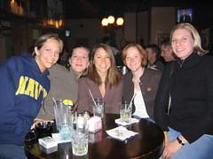 girls at second street