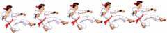 5 Kung-fu Kicks!