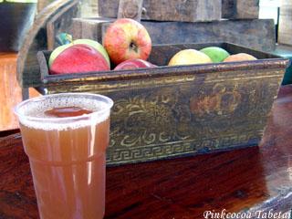 Jumbo Cold Pressed Apple Juice