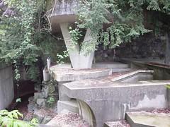 abandoned habitat
