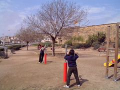 A Tarragona