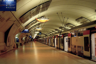 paris-rer-e | by Omar Omar