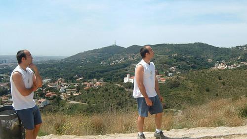 Panoramica Barcelona Clones Parcial