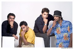 The Guys of TFLW