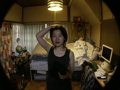 hiroko's room