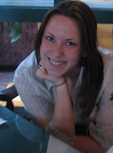 Kathy Feeney, My cowriter