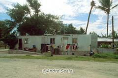 Casas em Majuro