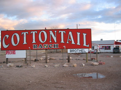 Cottontail Ranch