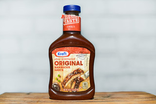 Sauced: Kraft Original Barbecue Sauce
