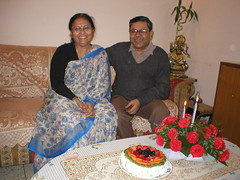 Parents Anniversary 2005