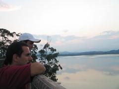 Lagoa do Ibiraquera