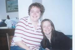 Jana and Karen
