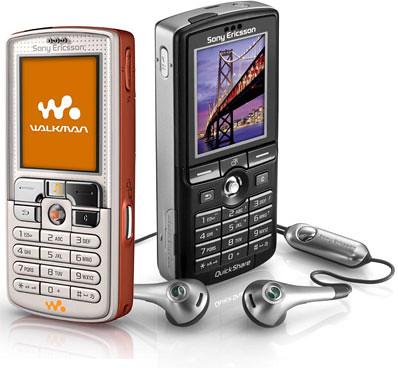 NEW PHONES!