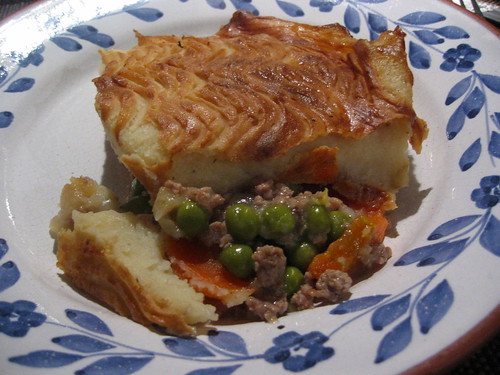 Shepherds pie II