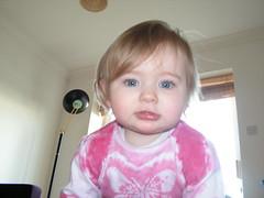 March 5 2005 Blue Eyes