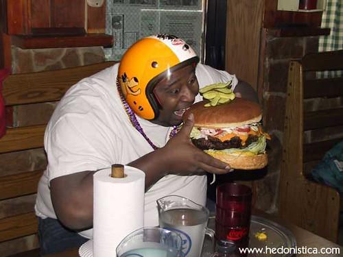 hugeburger