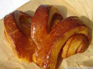 Cinnamon Twirl