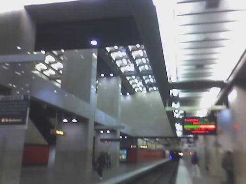 Marta station