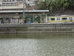 Ichigaya Chuo-sen