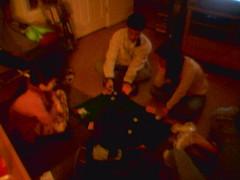 Yet again... more poker
