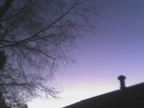 Naruna's sky