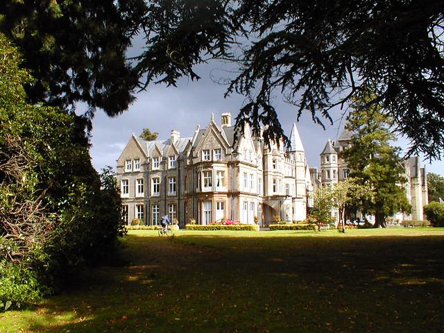 Brunel University, Runnymede Campus, Englefield Green, Surrey
