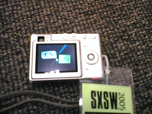 SXSW Music - I am prepared...
