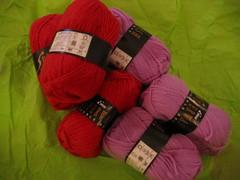 Knitwerx order