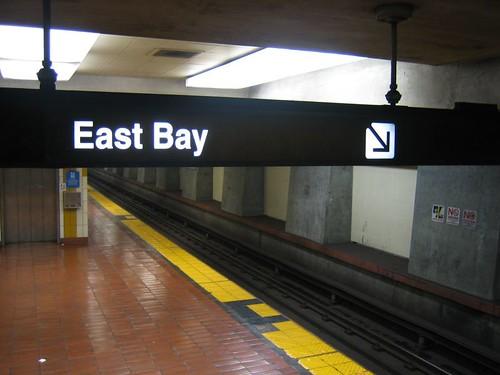 east bay