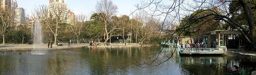 im Fuxing Park