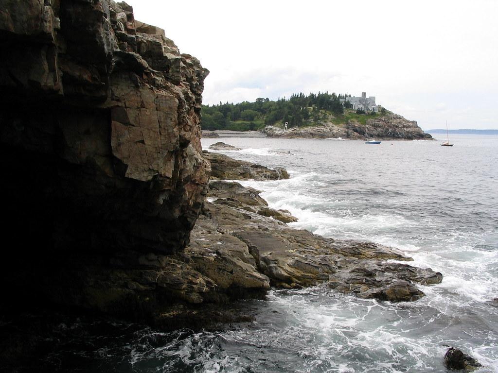 Schooner Cove, Acadia National Park, Maine | Acadia ...