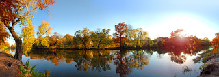 Autumn on Cibolo Creek | by Kevin_Rouviere