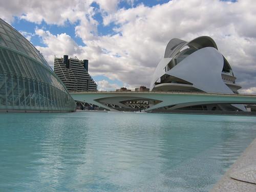 More Calatrava | by Hugo's daddy