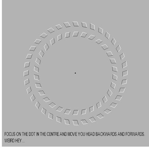 RotatingCircles