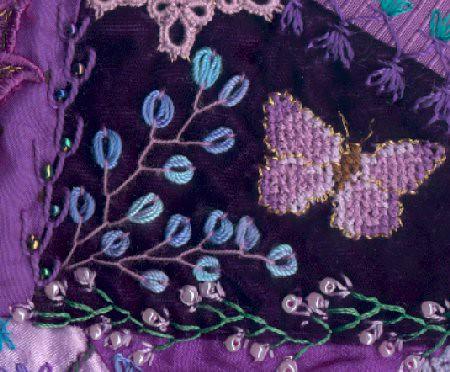 Stitch Combination 2