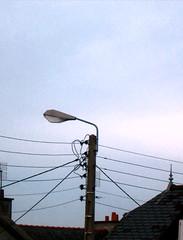 image, ciel gris