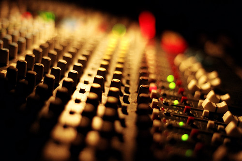 soundboard | by danmachold