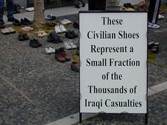 civilianshoessign!