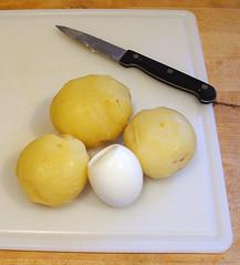 Colombian Empanadas: Step 7 - Filling: Step 2 | by nikaboyce